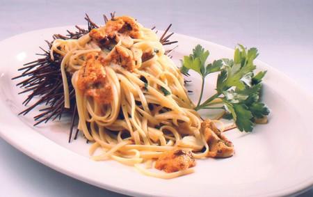 Baci Ristorante - Ricci Pasta
