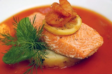 Traxx - Salmon