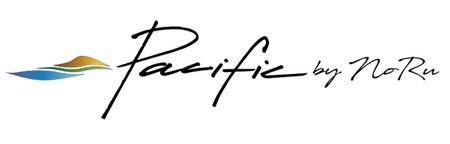 Pacific by NoRu - Logo