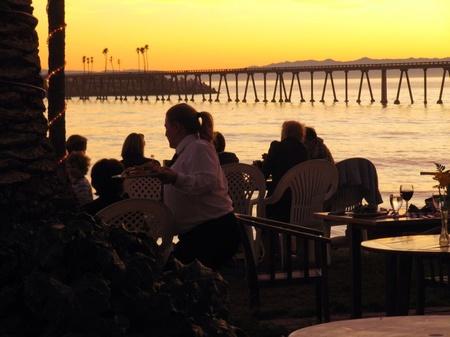 Shoals Restaurant at the Cliff House Inn - Shoals Restaurant