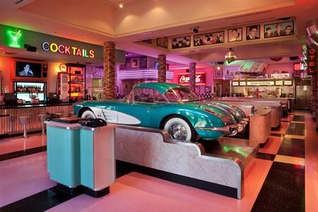 Corvette Diner - Corvette Diner