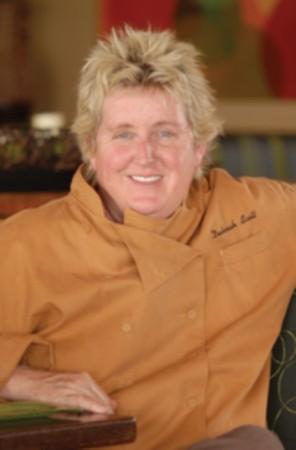 Kemo Sabe - Chef Deborah Scott