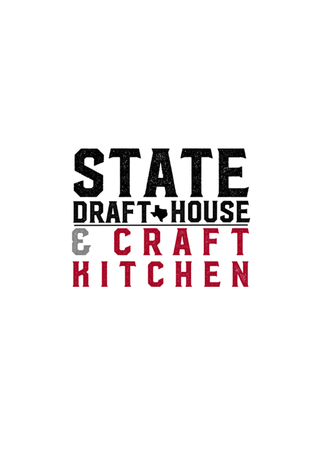 State Draft House & Craft Kitchen - State Draft Logo