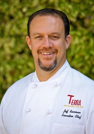 Terra American Bistro - Chef & Owner Jeff Rossman