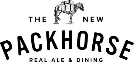 The New Packhorse - Logo