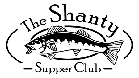 Shanty Supper Club - logo