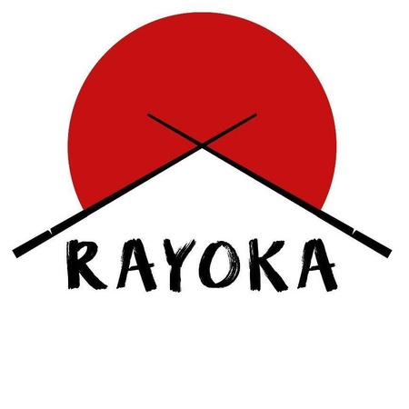 Rayoka Japanese Steakhouse & Sushi - Logo