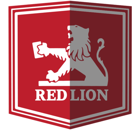 Red Lion Brewery - Logo