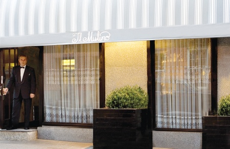 Il Mulino New York - Downtown - FRONT