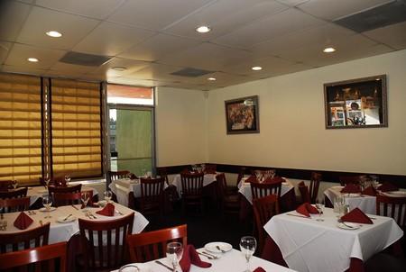 Aroma Restaurant - Aroma Restaurant Dining Room