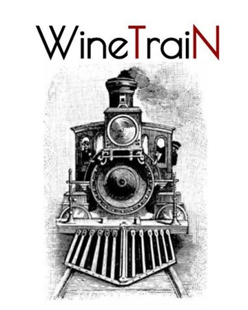 TN Wine Train - WT Logo