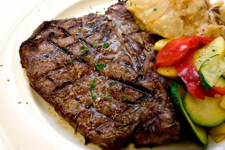 Steakhouse at the Spa Resort Casino - Steakhouse at the Spa Resort Casino