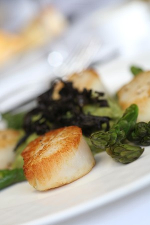 Humphreys - Scallops