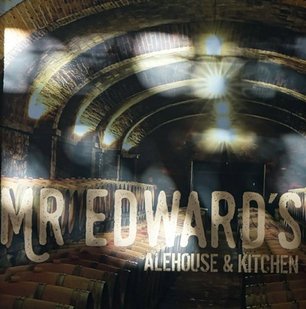 Mr Edward's Alehouse & Kitchen - Mr Edwards Alehouse & Kitchen