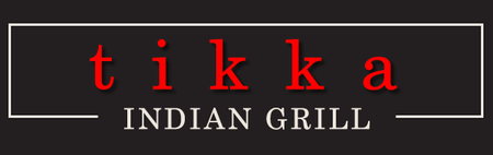 Tikka Indian Grill - Astoria - Tikka Logo