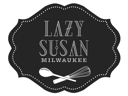 Lazy Susan Mke - Lazy