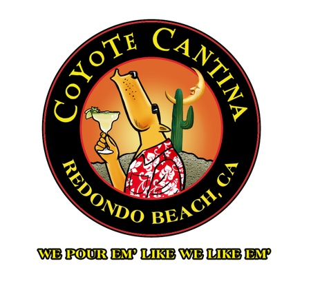 Coyote Cantina - Coyote Cantina