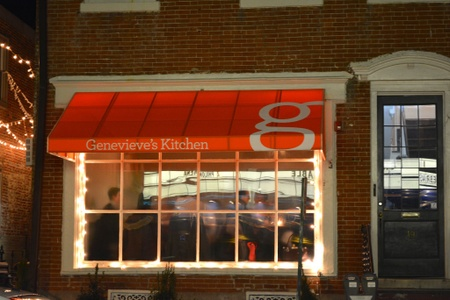 Genevieve's Kitchen - Genevieve's Kitchen