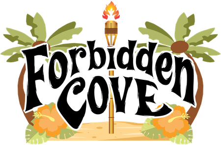 Forbidden Cove - Forbidden Cove Logo