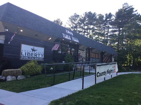 Liberty Publick House - LPH