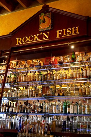 Rock' N Fish - Bar