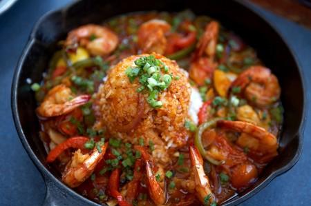 Rock' N Fish - BBQ Shrimp