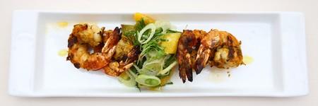 Delirio's - Shrimp