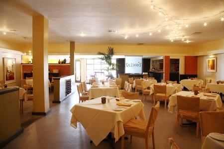 Delirio's - Dining Room