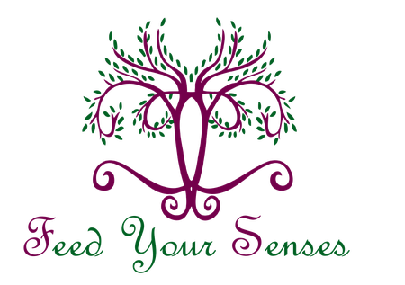 Feed Your Senses - Feed Your Senses
