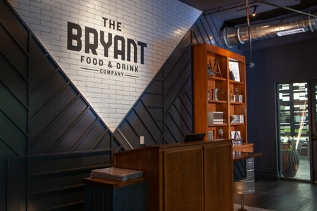 The Bryant - Food & Drink Company - The Bryant