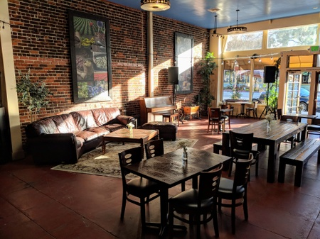 Myrtle Tree Cafe - Myrtle Tree Cafe