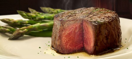 Ruth's Chris Steak House - AR Steak