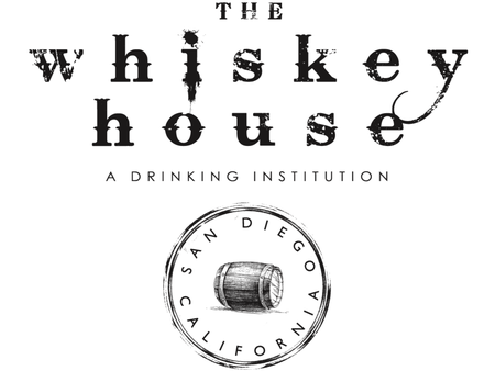 The Whiskey House - The Whiskey House