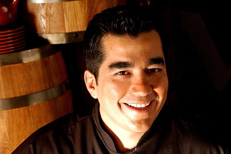 Amada - Chef Jose Garces