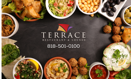 Terrace Restaurant and