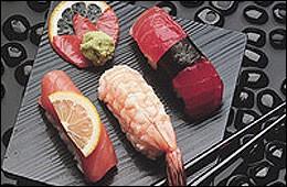 Nobu Gourmet