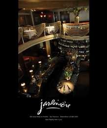 Jardiniere Dining Room & Bar