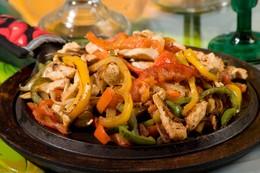 Tierrasanta Mexican Food