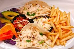 Carlsbad Beach Grill