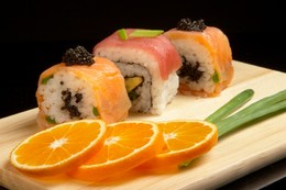 Takami Sushi and Robata Restaurant