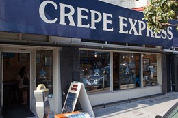 Crepe Express