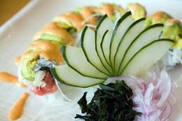 Ahh Sushi