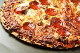 Silver Mountain Pizzeria