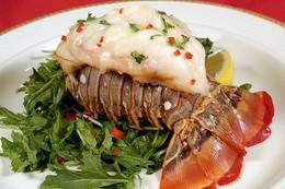 Carvers Steaks & Seafood