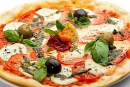 Pizzeria 712