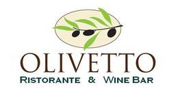 Olivetto Ristorante & Wine Bar
