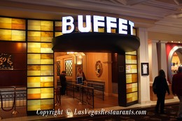 Buffet Bellagio