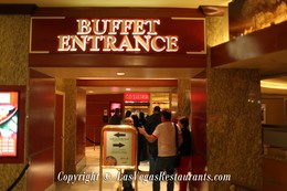 Carnival World Buffet at Rio