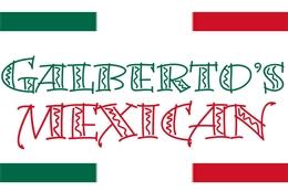 Galberto's Mexican