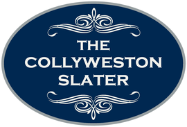 Collyweston Slater